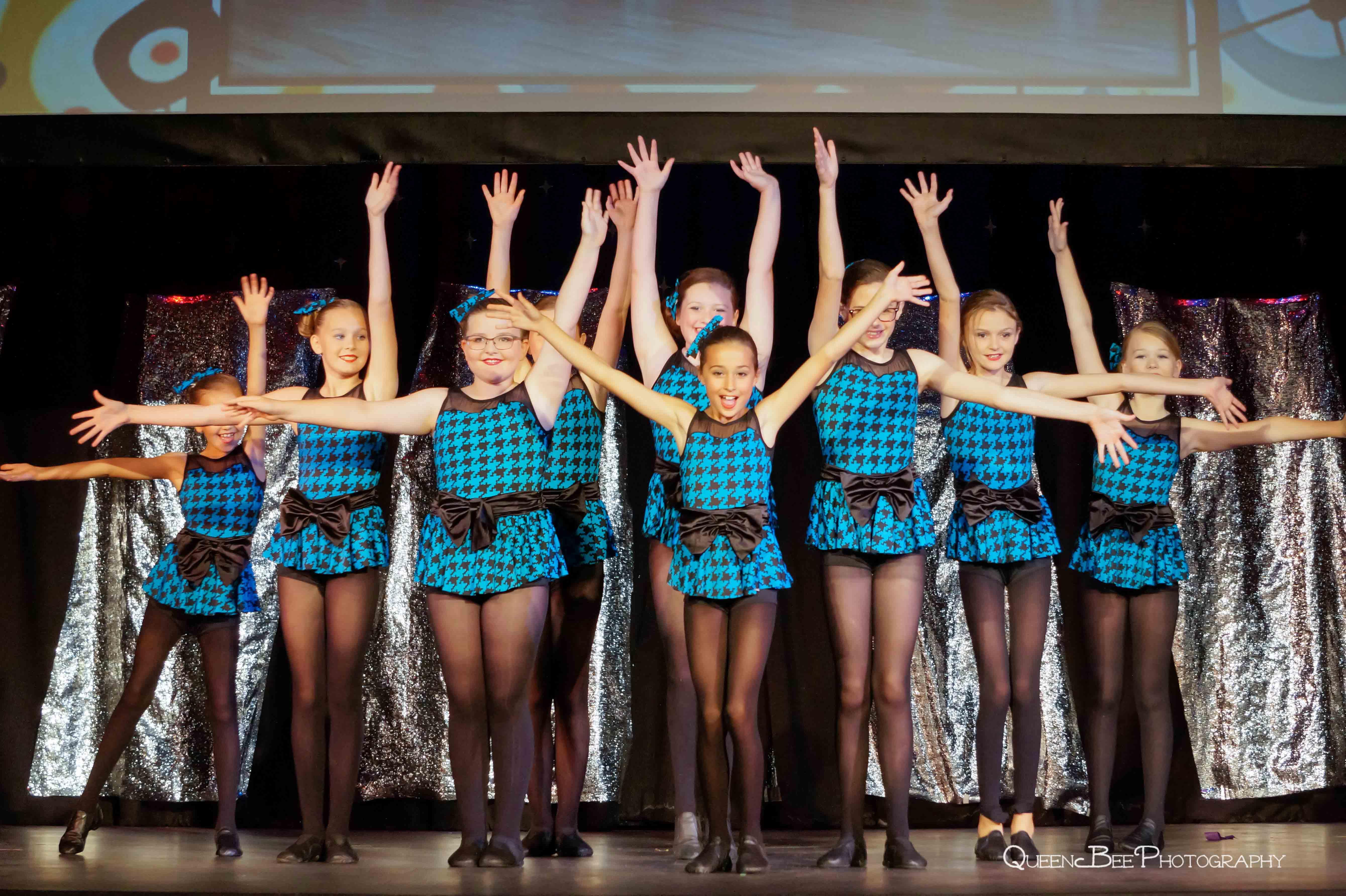 woodward-dance-class-size
