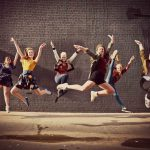 woodward girls dance studio fun pic